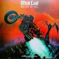 Meat Loaf - Bat Out Of Hell (Black Vinyl)