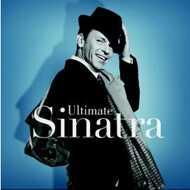 Frank Sinatra - Ultimate Sinatra (Blue Vinyl)