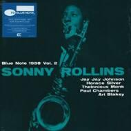 Sonny Rollins - Volume 2
