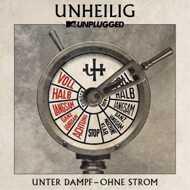 """Unheilig - MTV Unplugged """"Unter Dampf - Ohne Strom"""""""
