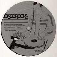 Various - Discorocks Vol. 3
