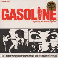 Gasoline - A Journey Into Abstract Hip-Hop (Black Vinyl)