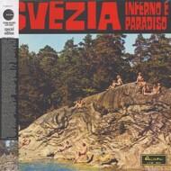 Piero Umiliani - Svezia Inferno E Paradiso (Soundtrack / O.S.T.)