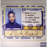 Ol`Dirty Bastard (Old Dirty Bastard) - Return To The 36 Chambers: The Dirty Version (Colored Edition)