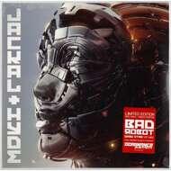 Jackal & Hyde - Bad Robot (Red Vinyl)