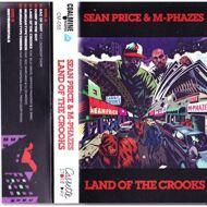 Sean Price & M-Phazes - Land Of The Crooks (CSD Tape 2016)