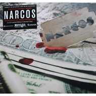 Pedro Bromfman - Narcos (Soundtrack / O.S.T.) [White/Black Vinyl]