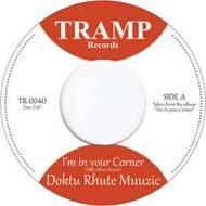 Doktu Rhute Muuzic - I'm In Your Corner