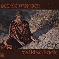 Stevie Wonder - Talking Book
