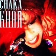 Chaka Khan - Destiny