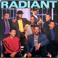 Radiant - Something's Got A Hold On Me