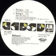 Raheem - Shotgun