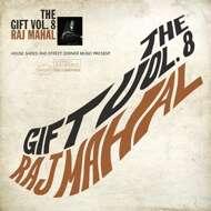 House Shoes Presents  - The Gift: Volume 8 - Raj Mahal (Tape)