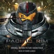 Ramin Djawadi - Pacific Rim (Soundtrack / O.S.T.)
