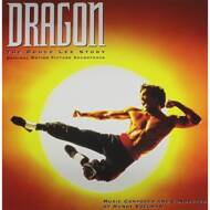 Randy Edelman - Dragon: The Bruce Lee Story (Sountrack / O.S.T.)