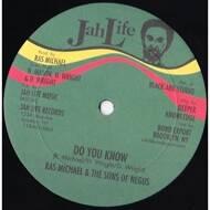 Ras Michael & The Sons Of Negus - Do You Know