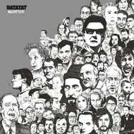 Ratatat - Magnifique (Tape)
