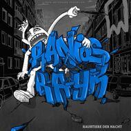 Ranios & Rayk mit Score34 - Raubtiere der Nacht EP