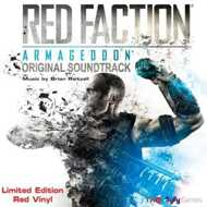 Brian Reitzell - Red Faction Armageddon Original Soundtrack