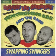 Restless Leg Syndrome  - Swapping Swingers EP
