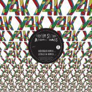Rhythm Section - Atomic Bass