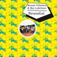 Ricardo Villalobos & Max Loderbauer / Peverelist - Meet Tshetsha Boys