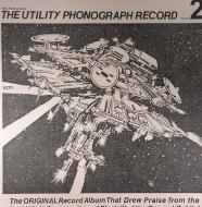 Ricci Rucker  - The Utility Phonograph Record 2