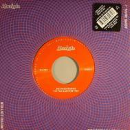 Richard Marks - I'm The Man For You / You Ain't No Good