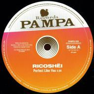 Ricoshëi - Perfect Like You / Woolloomooloo