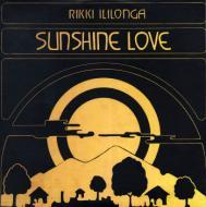 Rikki Ililonga  - Sunshine Love