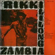 Rikki Ililonga - Zambia