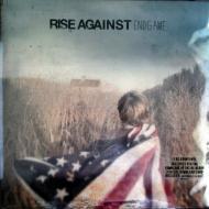Rise Against  - Endgame