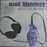 Rise Against - RPM10 (Revolutions Per Minute)