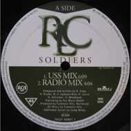RLC - Soldiers