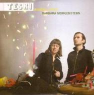 Robert Lippok & Barbara Morgenstern - Tesri