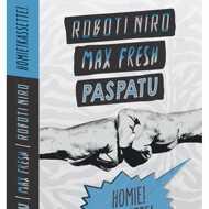 Max Fresh & Paspatu & Roboti Niro  - Homie!Kassette!