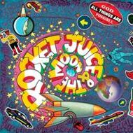 Rocket Juice And The Moon - Rocket Juice & The Moon