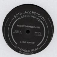 Rocketnumbernine - Lone Raver