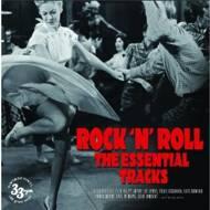 Various - Rock N Roll Essential Tracks
