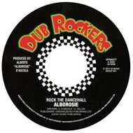 Alborosie - Rock The Dancehall / Dub The Dancehall