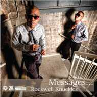 Rockwell Knuckles / Tef Poe - Message Sent