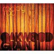Roddy Rod (Maspyke) - Oakwood Grain 2