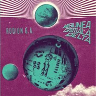 Rodion G.A. - Misiunea Spatiala Delta