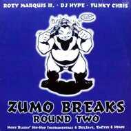 Roey Marquis II - Zumo Breaks Round Two