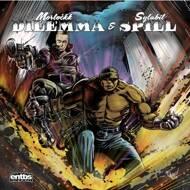 Morlockk Dilemma & Sylabil Spill - Roh.kalt