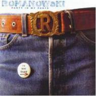 Romanowski - Party In My Pants