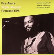 Roy Ayers - Virgin Ubiquity Remixed EP 5