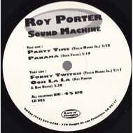 Roy Porter Sound Machine - Roy Porter Sound Machine