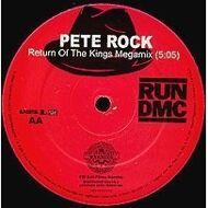 Run-DMC - Pete Rock - Return Of The Kings Megamix