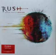 Rush - Vapor Trails Remixed